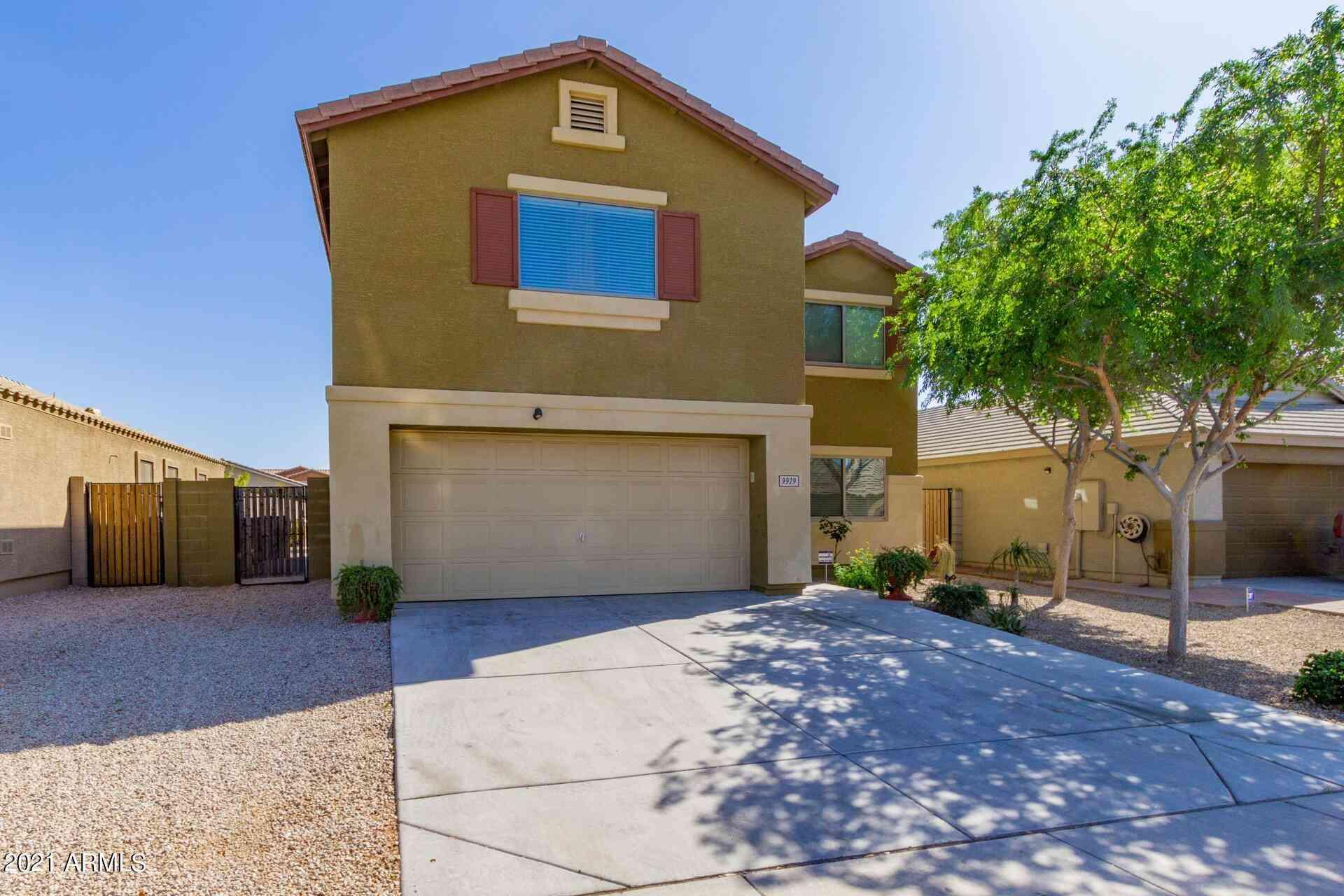 9929 W HILTON Avenue, Tolleson, AZ, 85353,