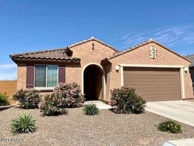 21362 N 260TH Lane, Buckeye, AZ, 85396,