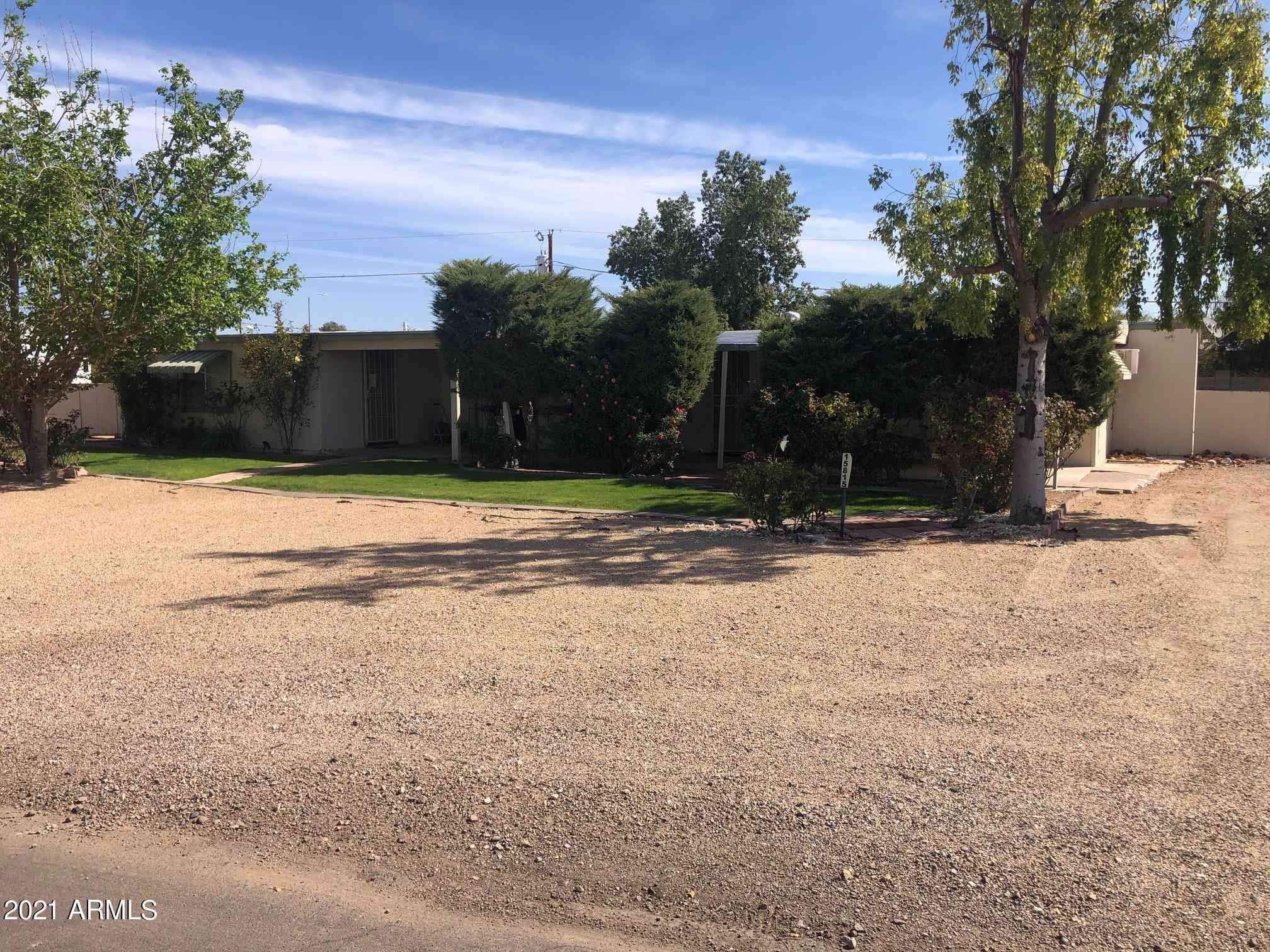 15815 N 66TH Lane, Glendale, AZ, 85306,
