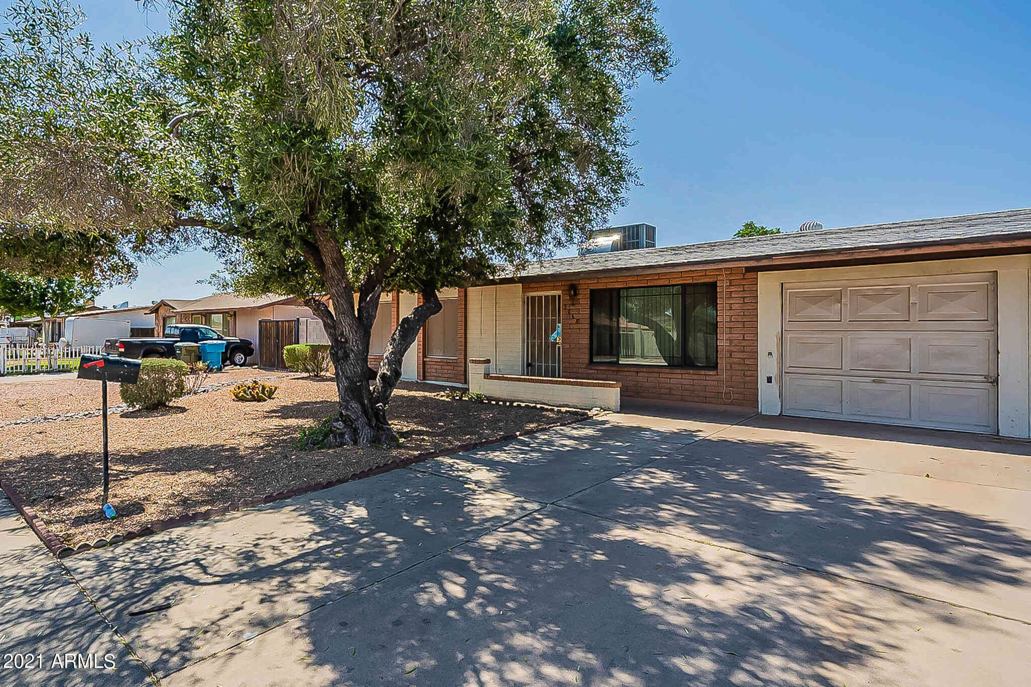 3068 N 87th Avenue, Phoenix, AZ, 85037,