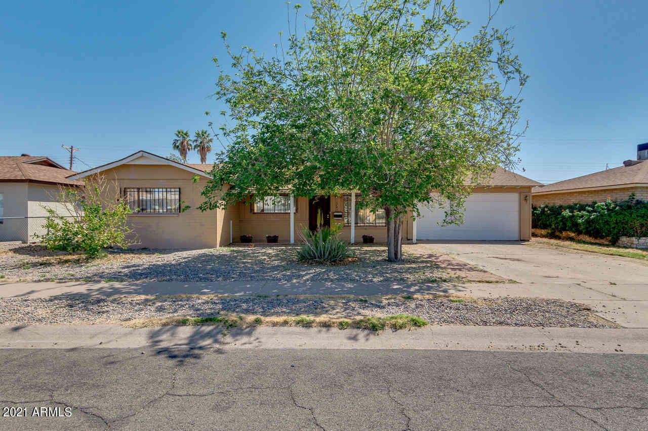 5743 N 38TH Drive, Phoenix, AZ, 85019,