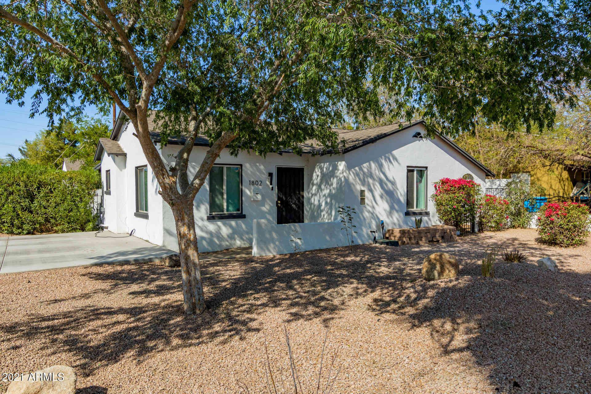 1802 E CYPRESS Street, Phoenix, AZ, 85006,