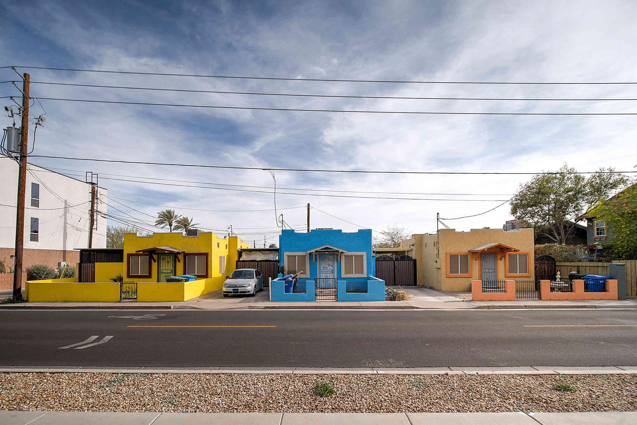 813 E ROOSEVELT Street, Phoenix, AZ, 85006,
