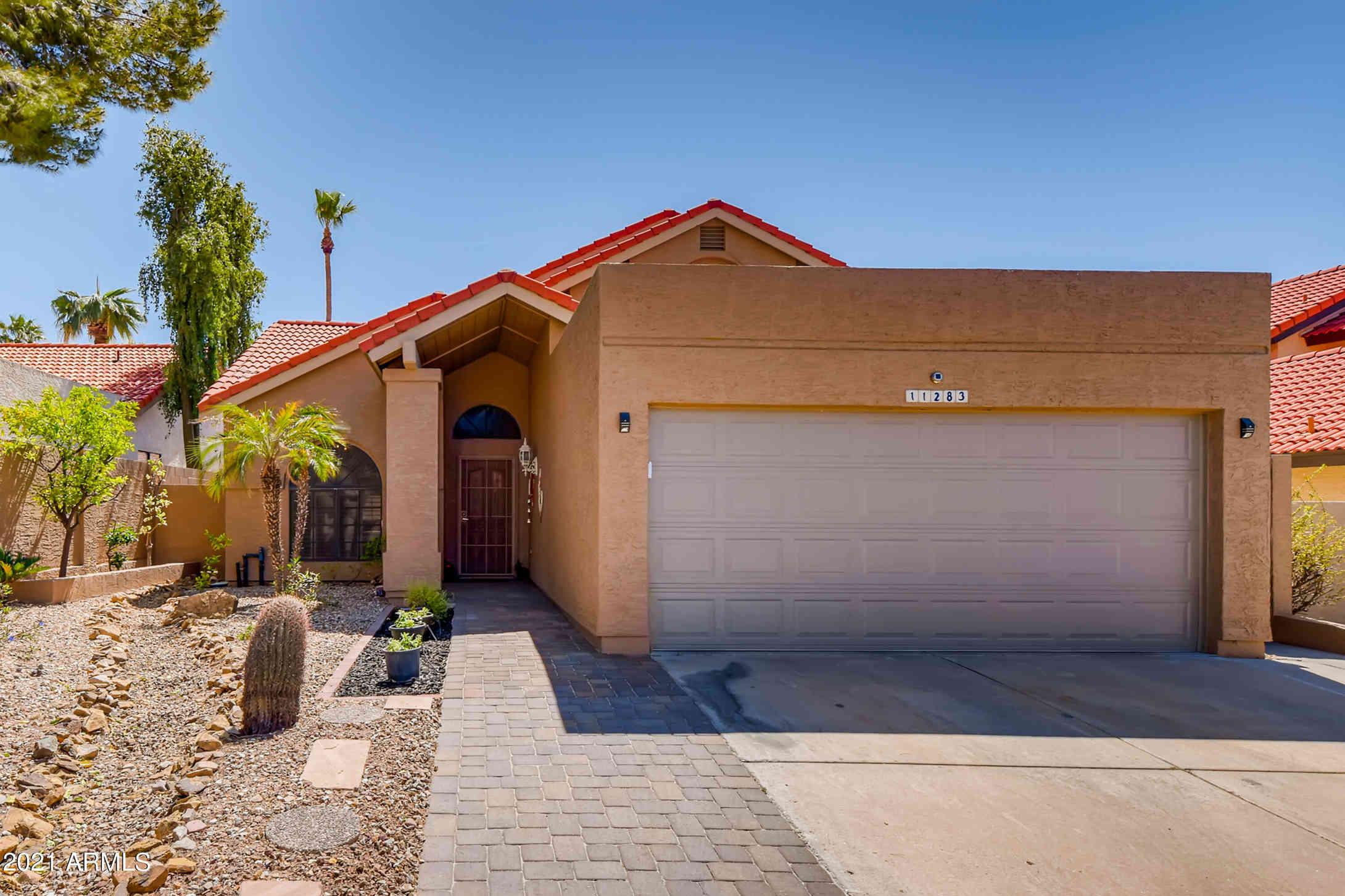 11283 E JENAN Drive, Scottsdale, AZ, 85259,