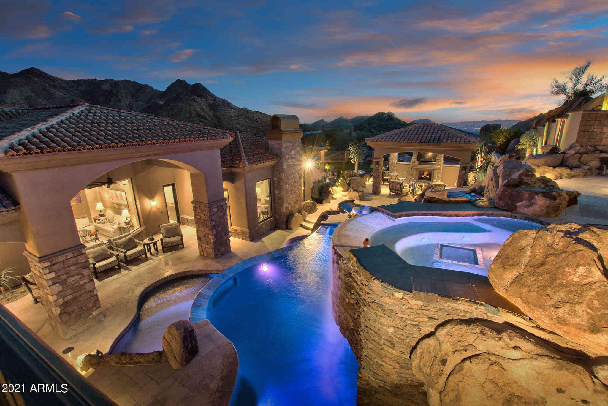 24634 N 120th Place, Scottsdale, AZ, 85255,