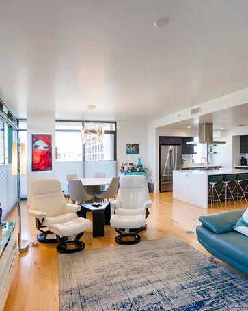 200 W PORTLAND Street #412 Phoenix, AZ, 85003