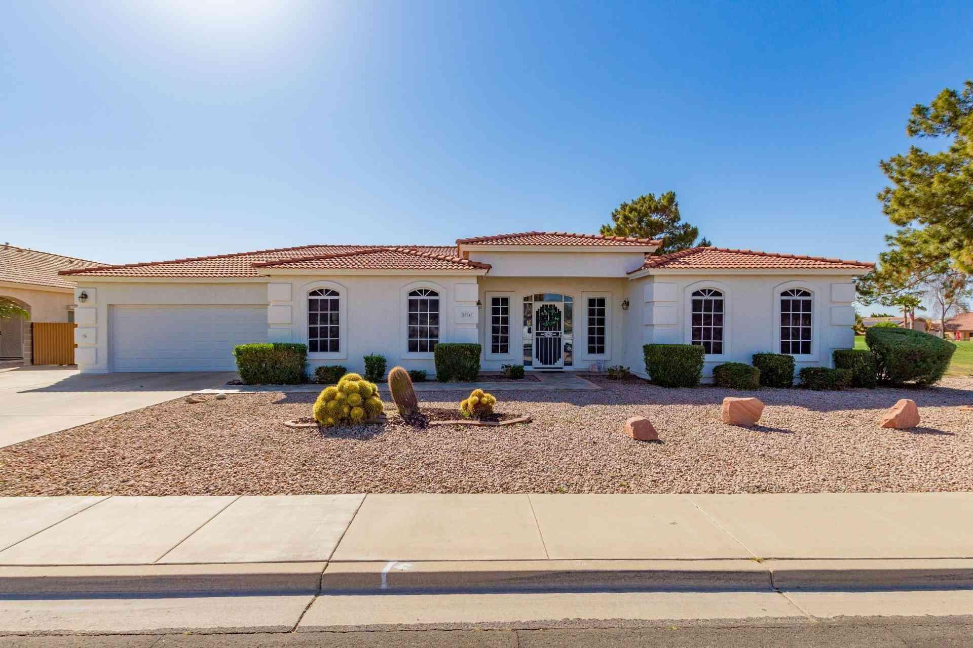 2714 N 63RD Street, Mesa, AZ, 85215,