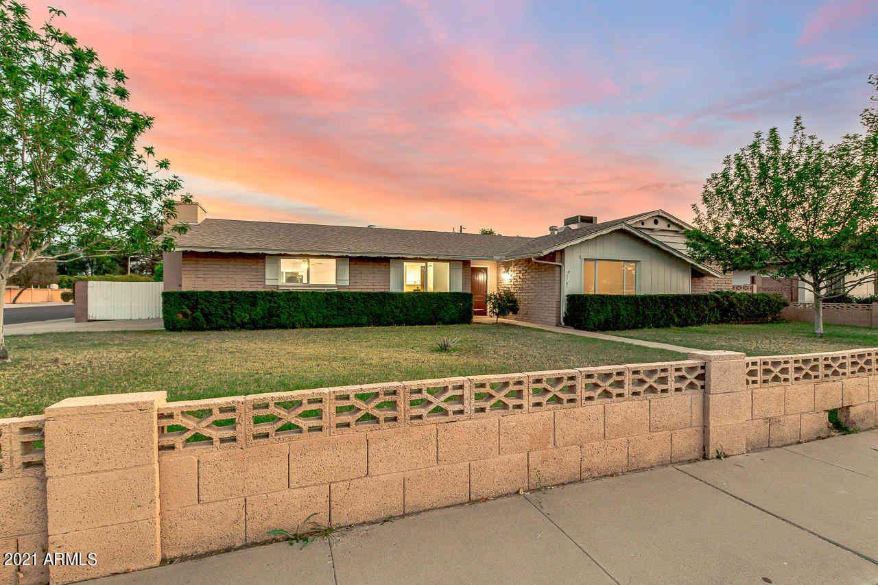 3101 W HAYWARD Avenue, Phoenix, AZ, 85051,