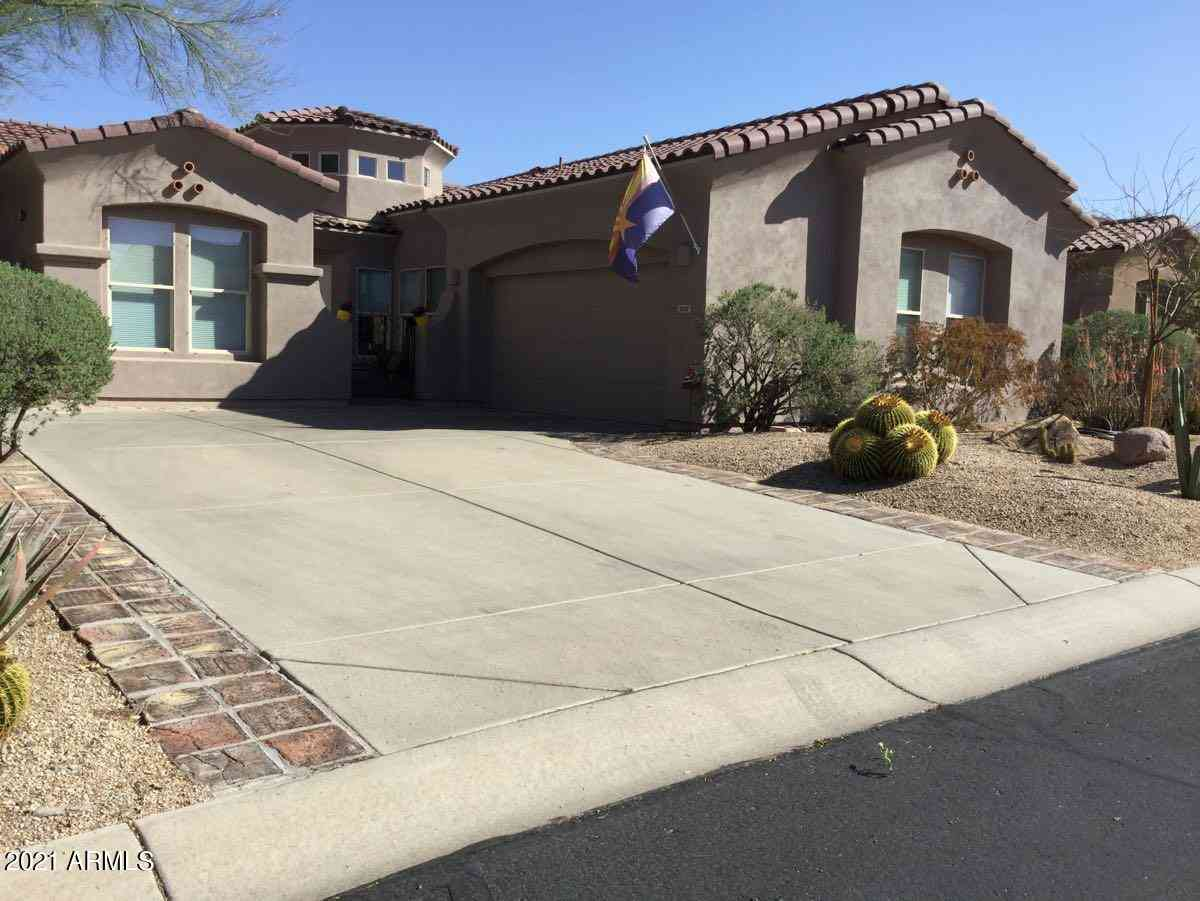 7312 E SOARING EAGLE Way, Scottsdale, AZ, 85266,