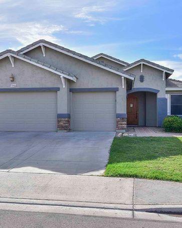 10599 W DESERT STAR Lane Peoria, AZ, 85382