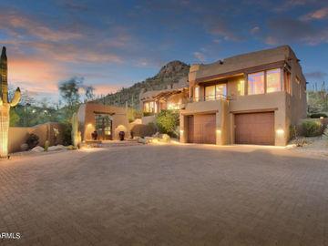 11440 E BLACK ROCK Road, Scottsdale, AZ, 85255,