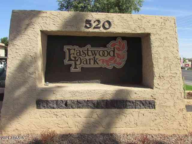 520 N STAPLEY Drive #208, Mesa, AZ, 85203,
