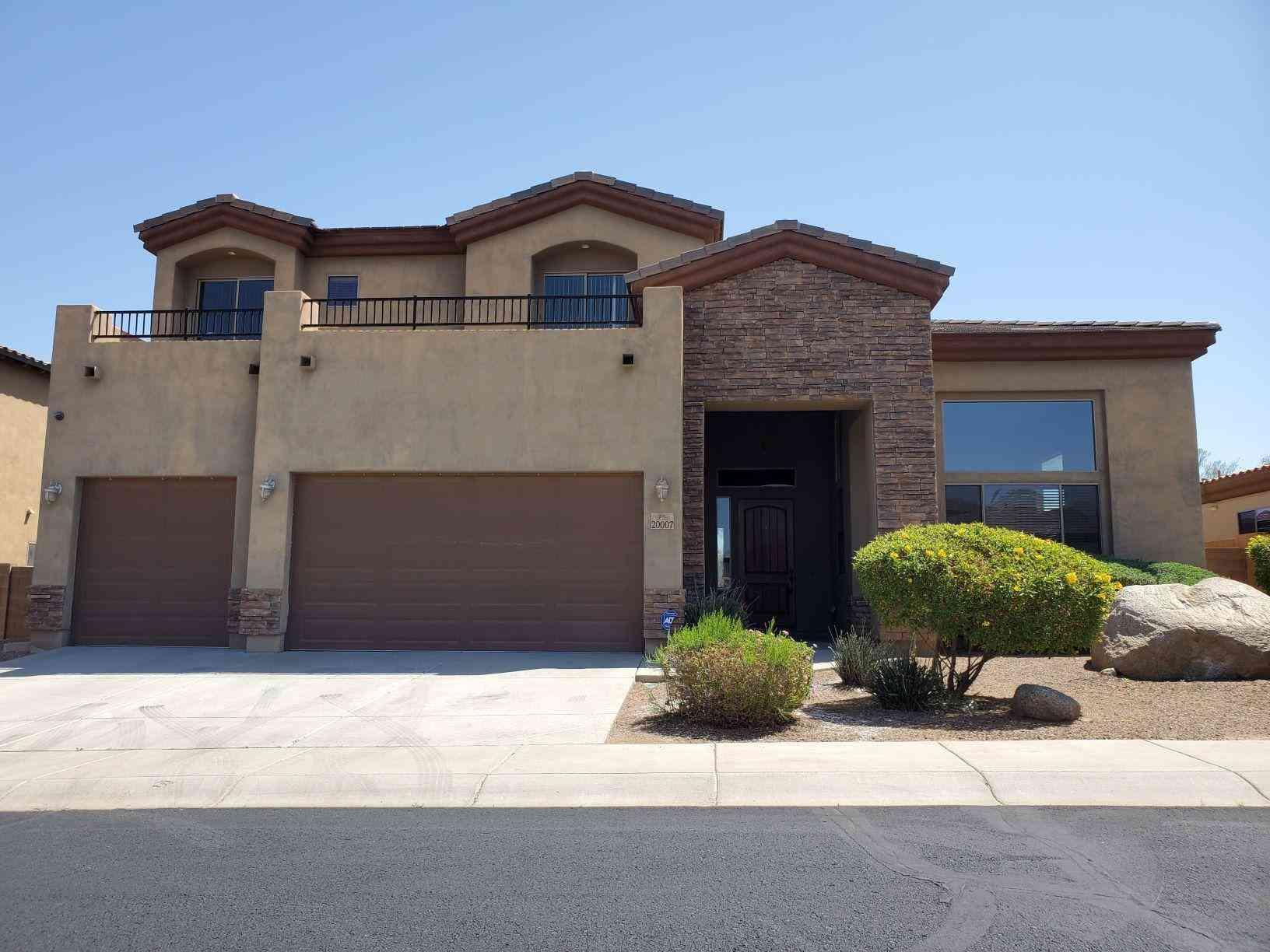 20007 N 19TH Street, Phoenix, AZ, 85024,