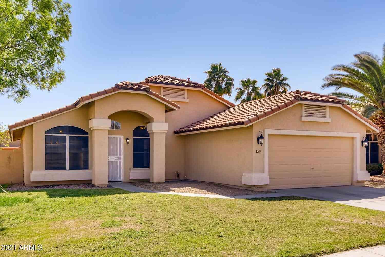12479 W PALM Lane, Avondale, AZ, 85392,