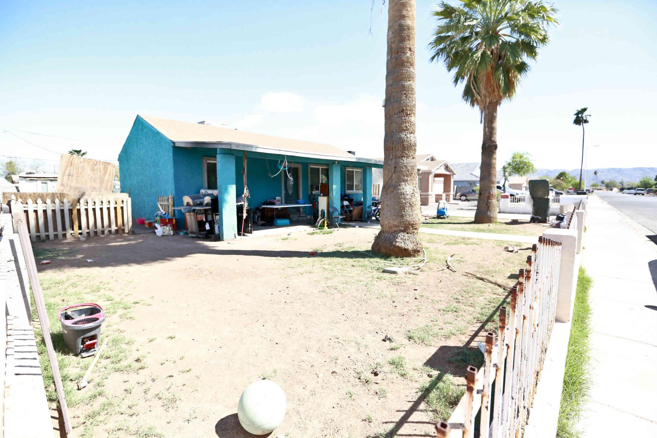4431 S 18TH Place, Phoenix, AZ, 85040,