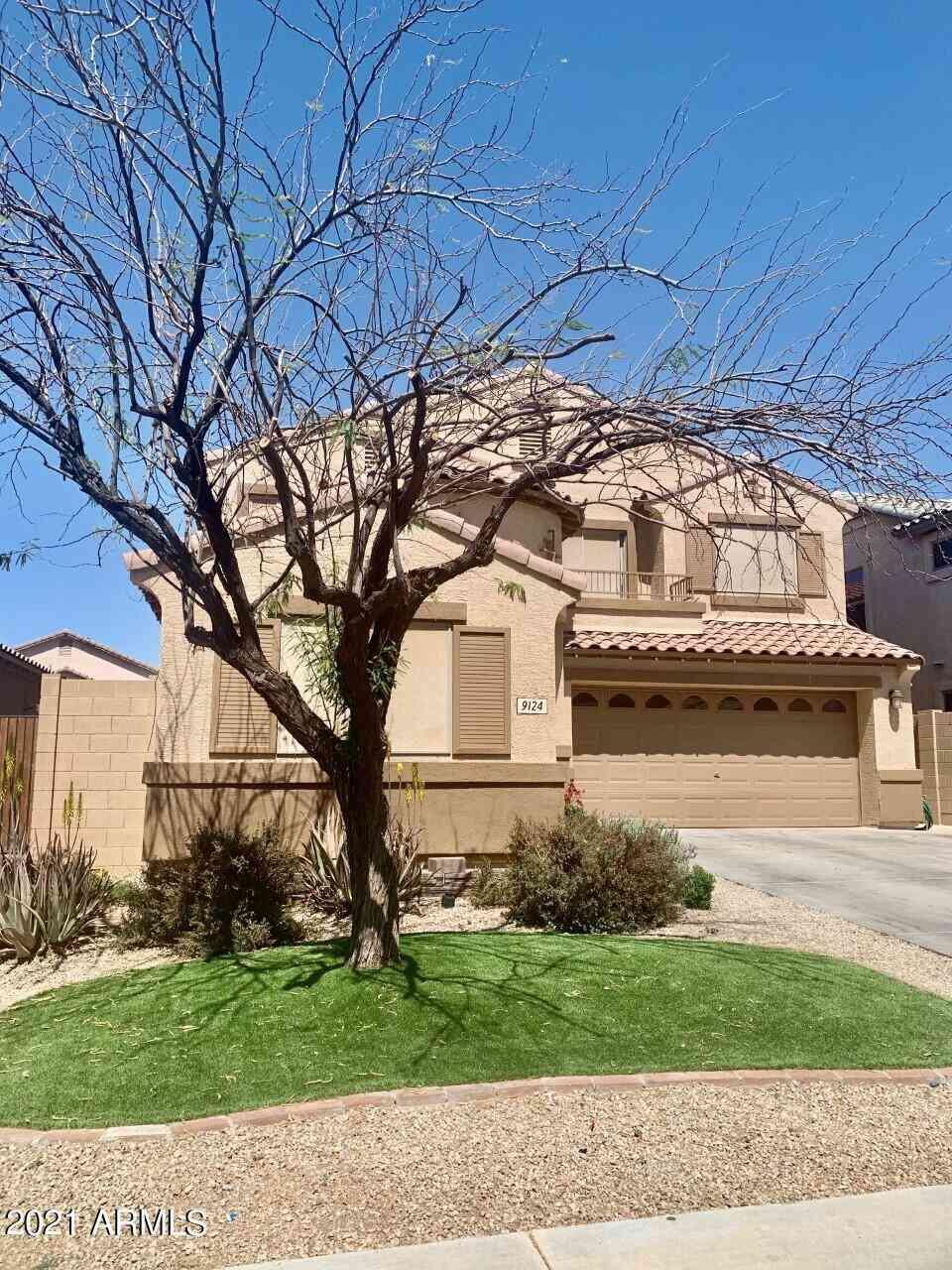 9124 W FLORENCE Avenue, Tolleson, AZ, 85353,
