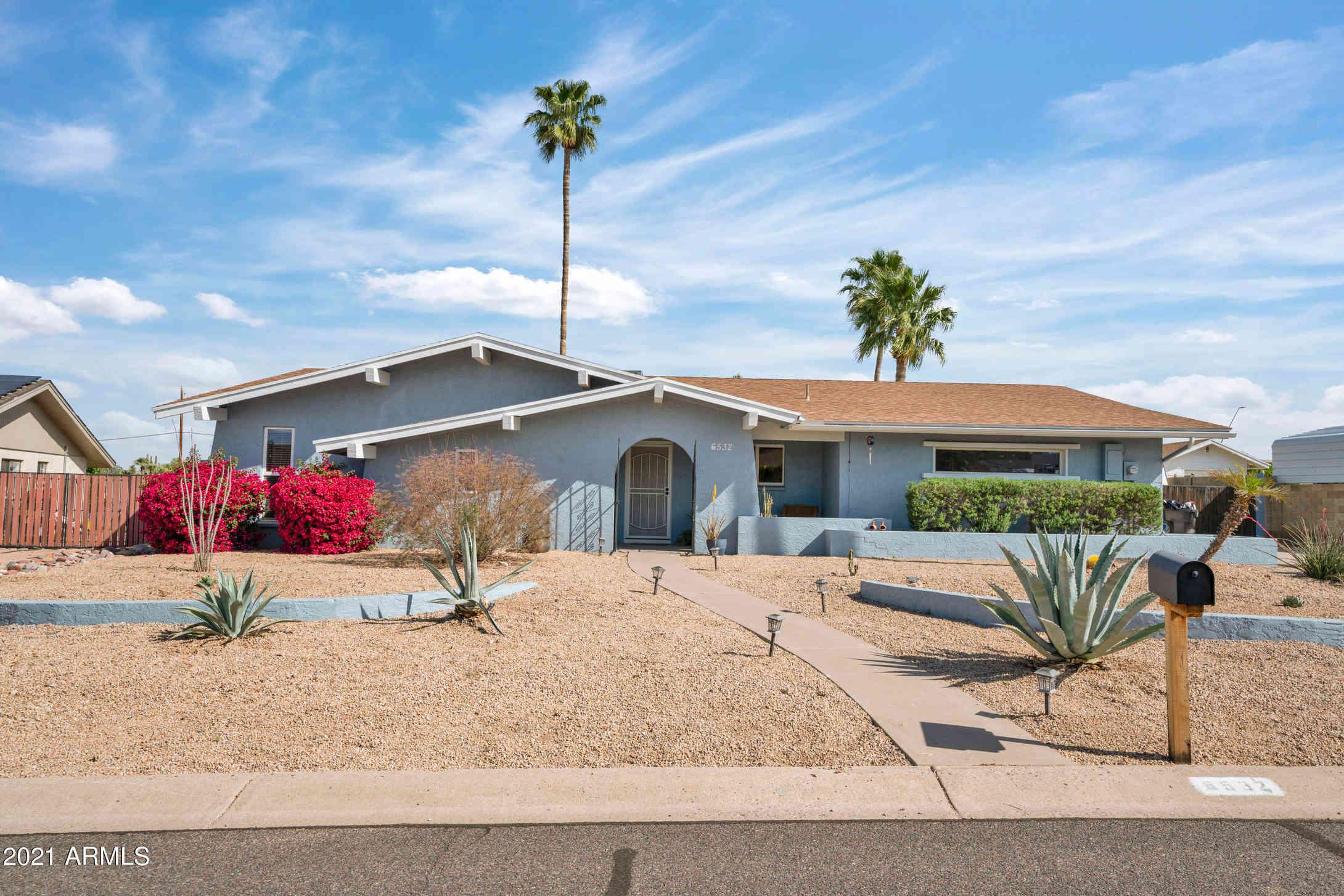 6532 E JUNE Street, Mesa, AZ, 85205,