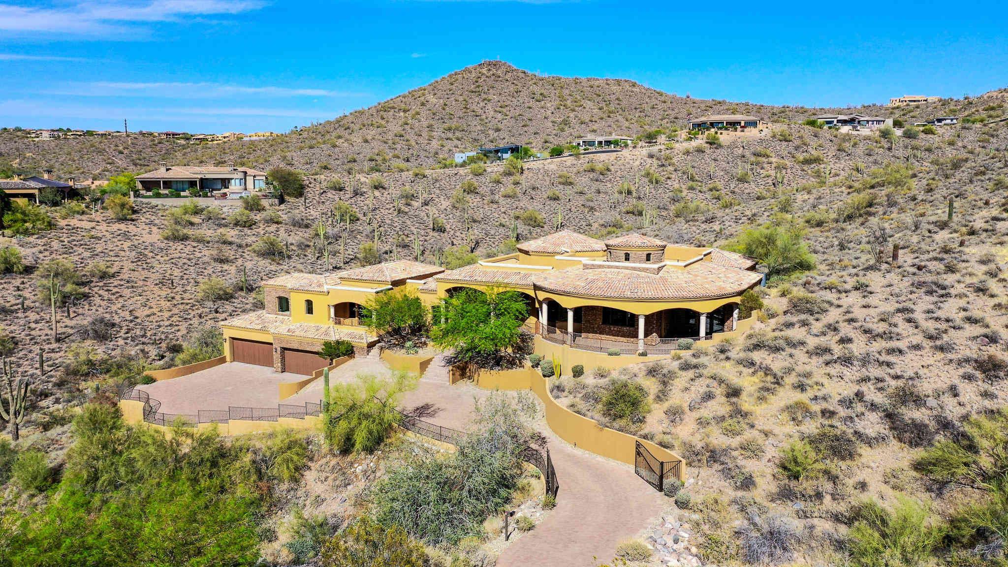 14360 E DESERT COVE Avenue, Scottsdale, AZ, 85259,