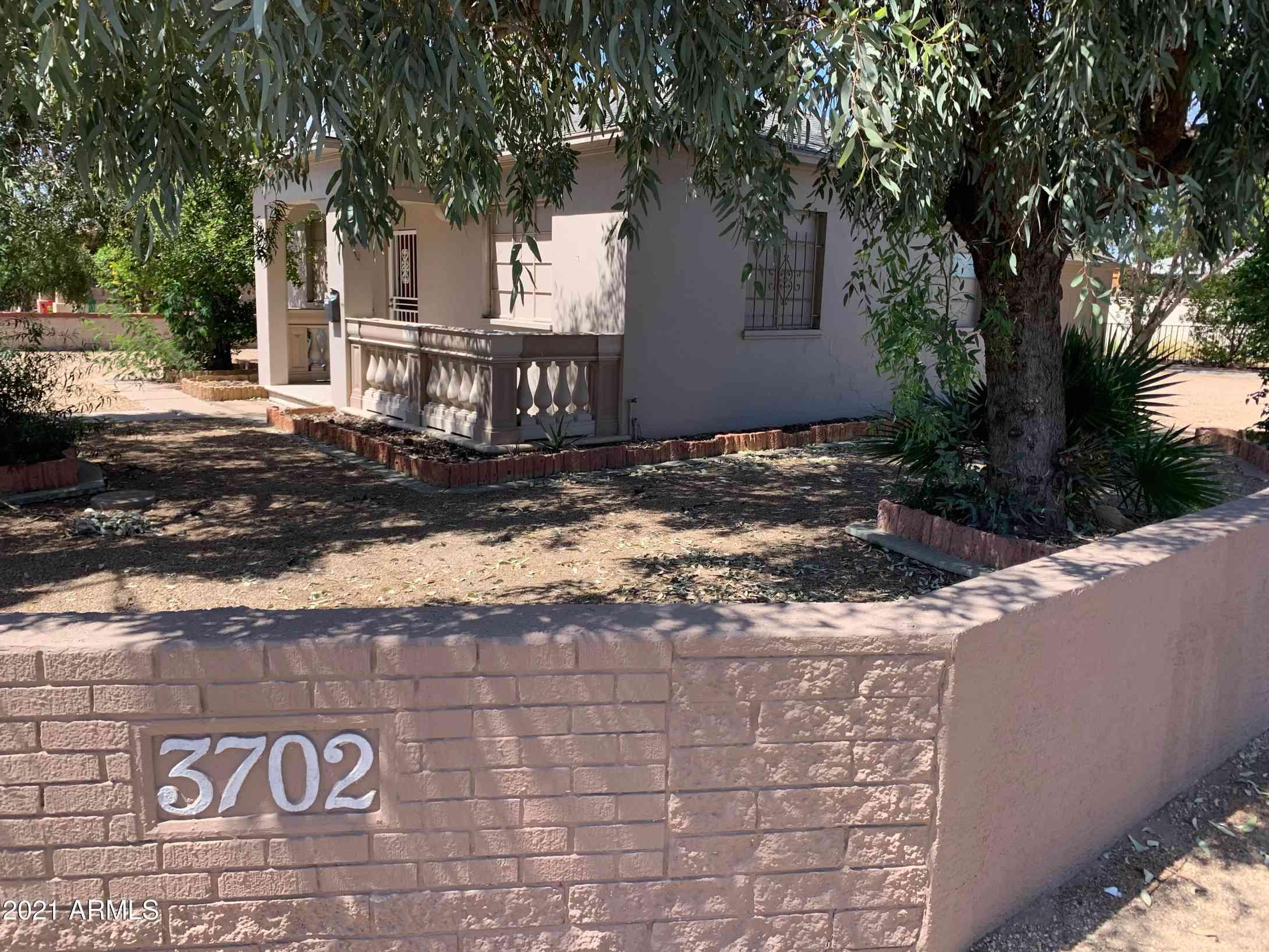 3702 W THOMAS Road, Phoenix, AZ, 85019,