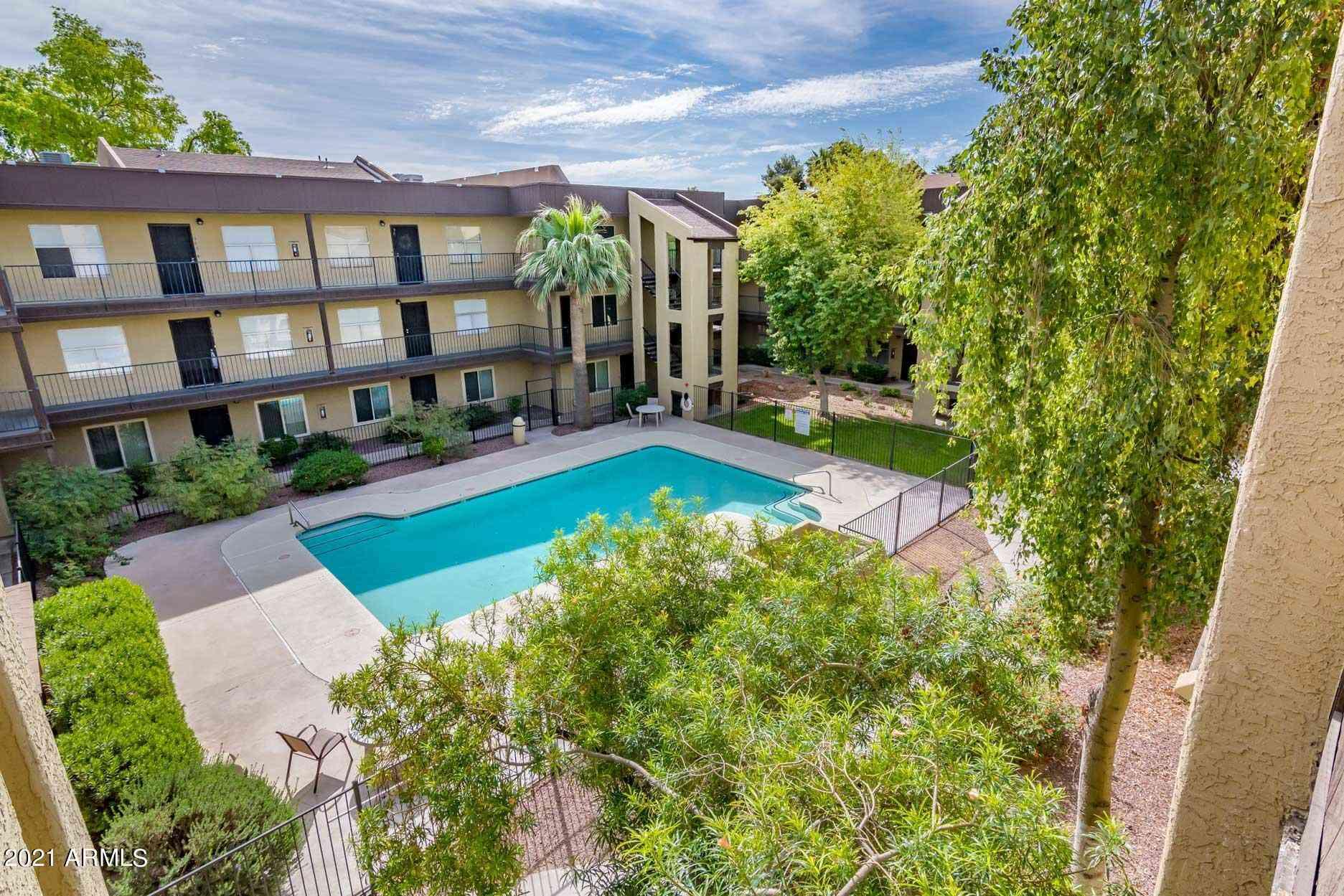 461 W HOLMES Avenue #357, Mesa, AZ, 85210,