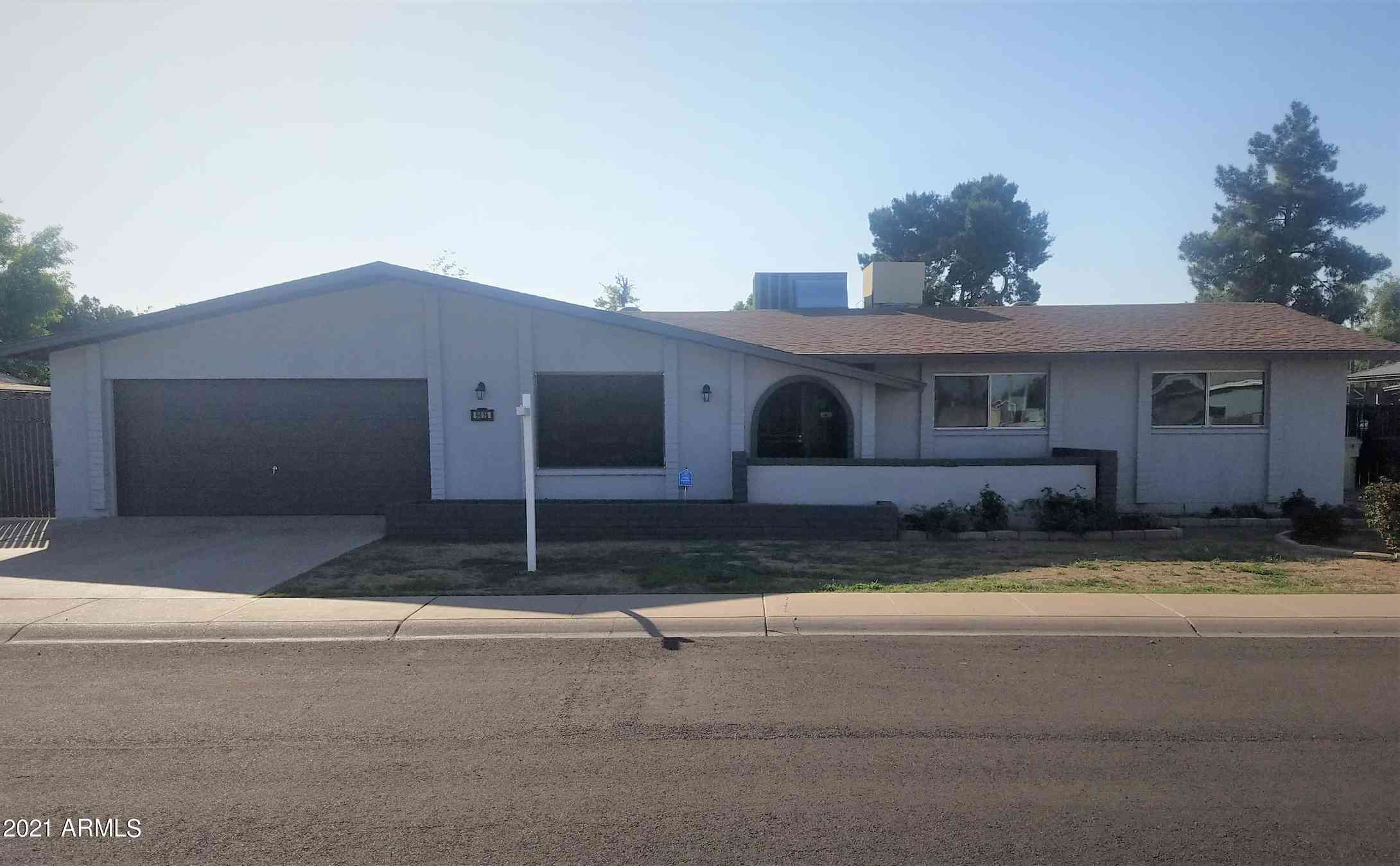 9616 N 44TH Avenue, Glendale, AZ, 85302,