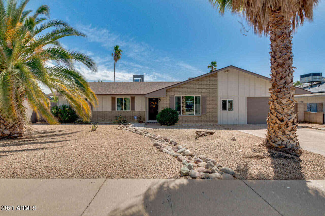 3639 W CHOLLA Street, Phoenix, AZ, 85029,