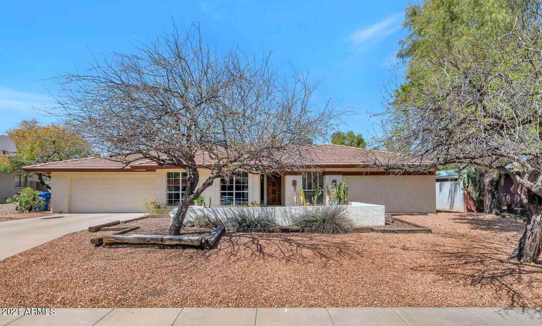 9218 N 33RD Way, Phoenix, AZ, 85028,
