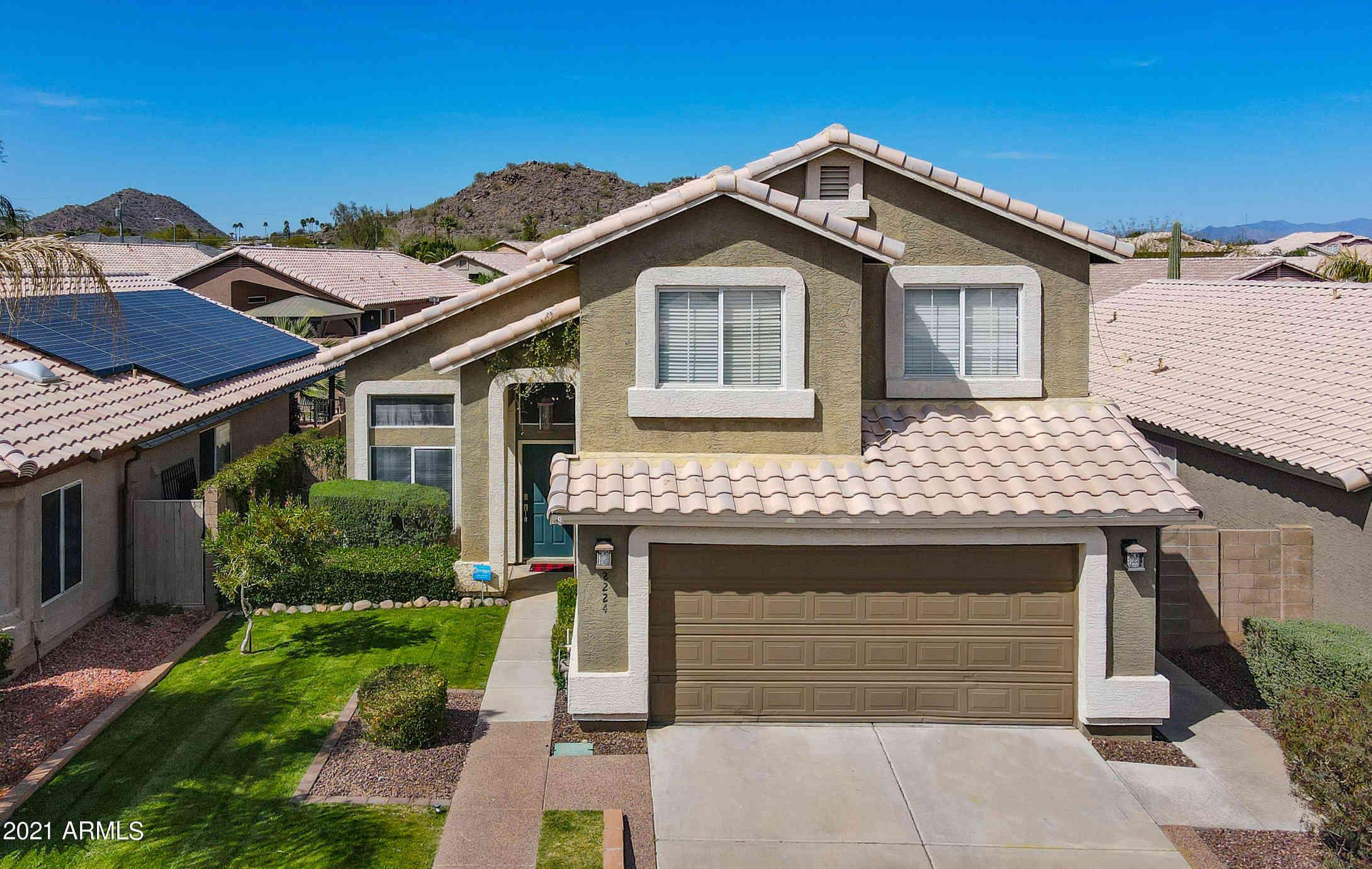 2224 E MORROW Drive, Phoenix, AZ, 85024,