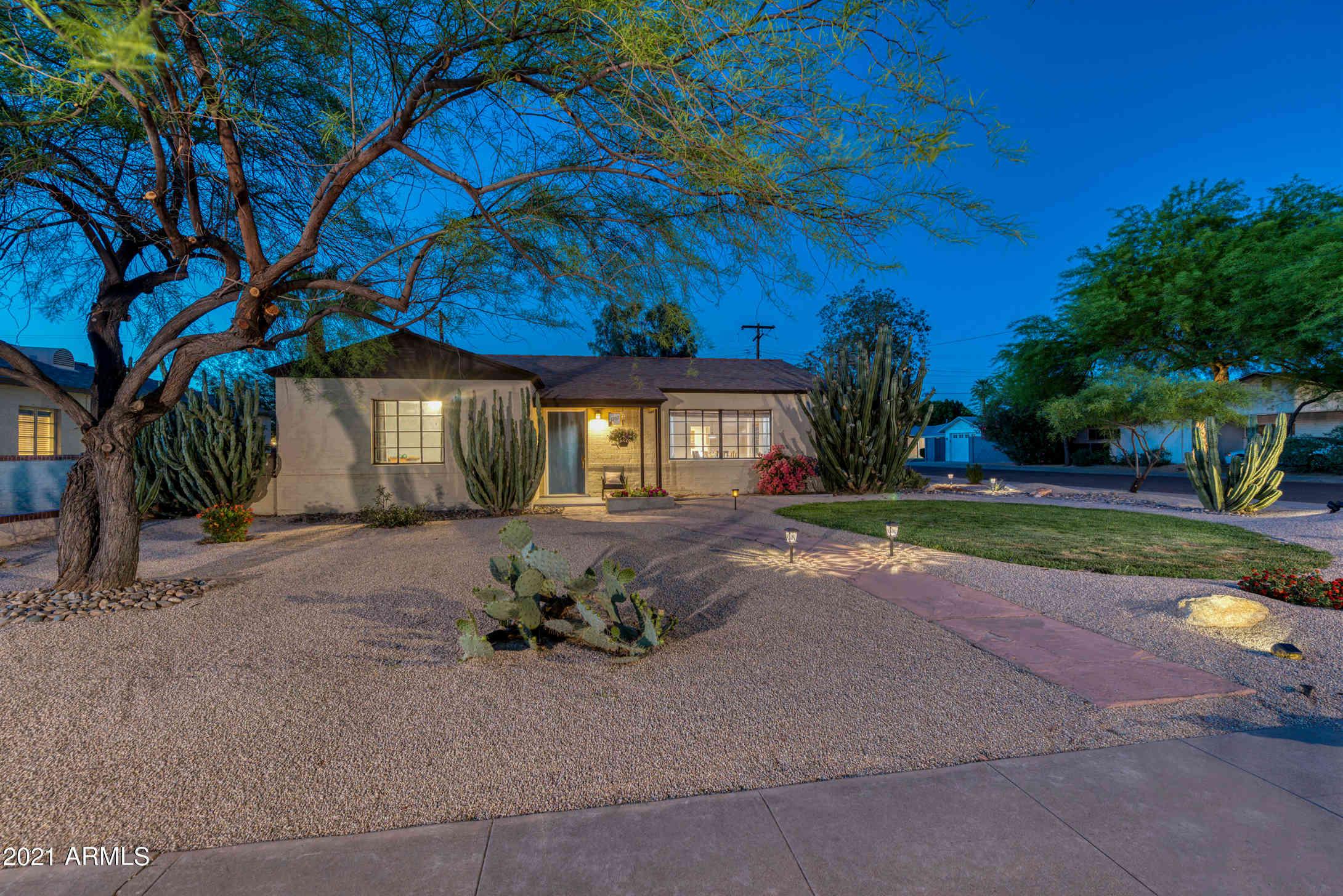 1302 W FLOWER Street, Phoenix, AZ, 85013,