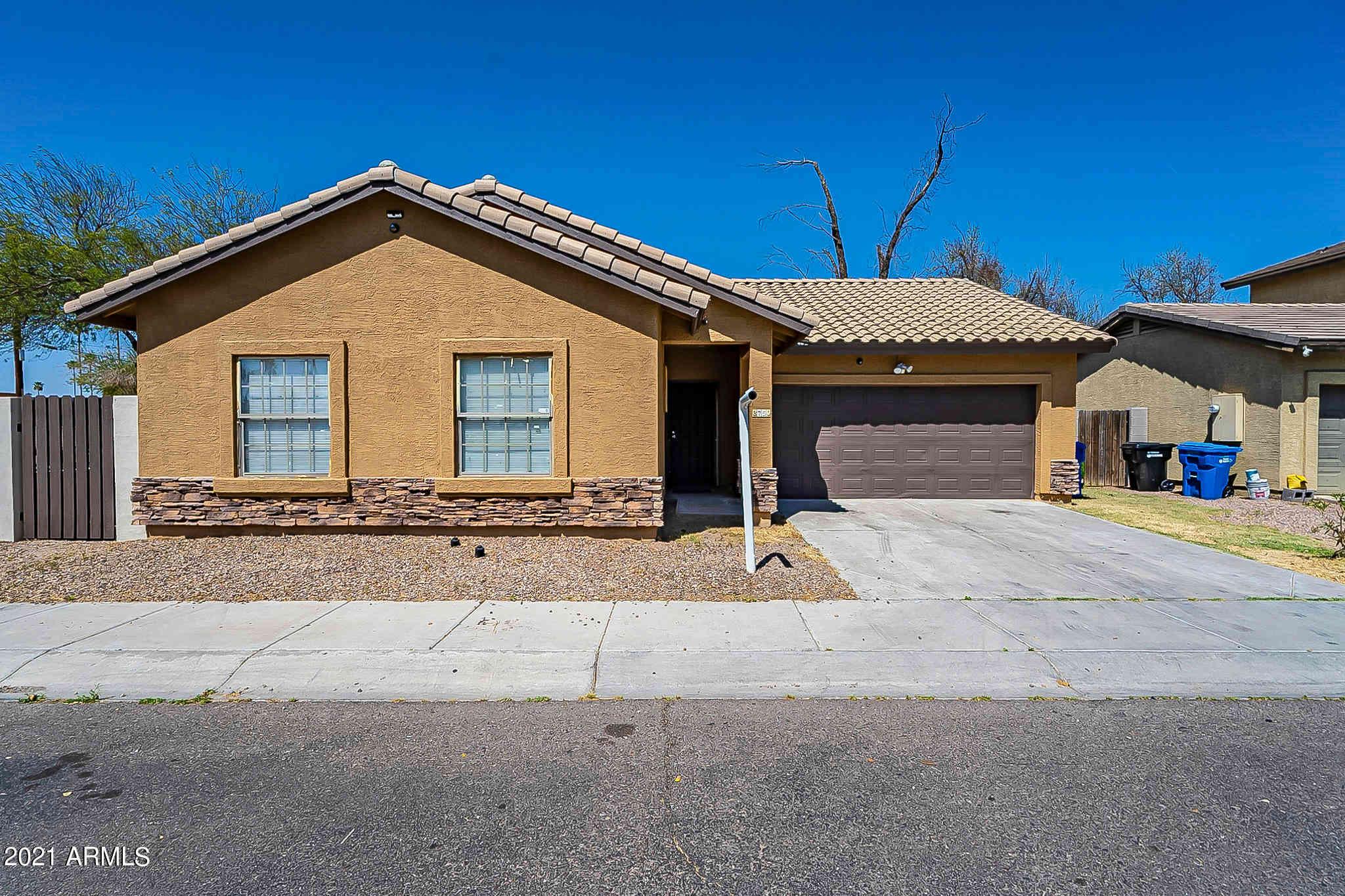 3750 W Medlock Drive, Phoenix, AZ, 85019,
