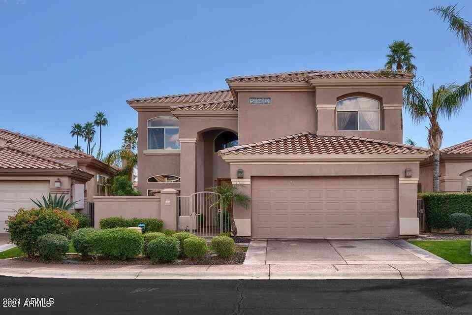 10187 E Bayview Drive, Scottsdale, AZ, 85258,