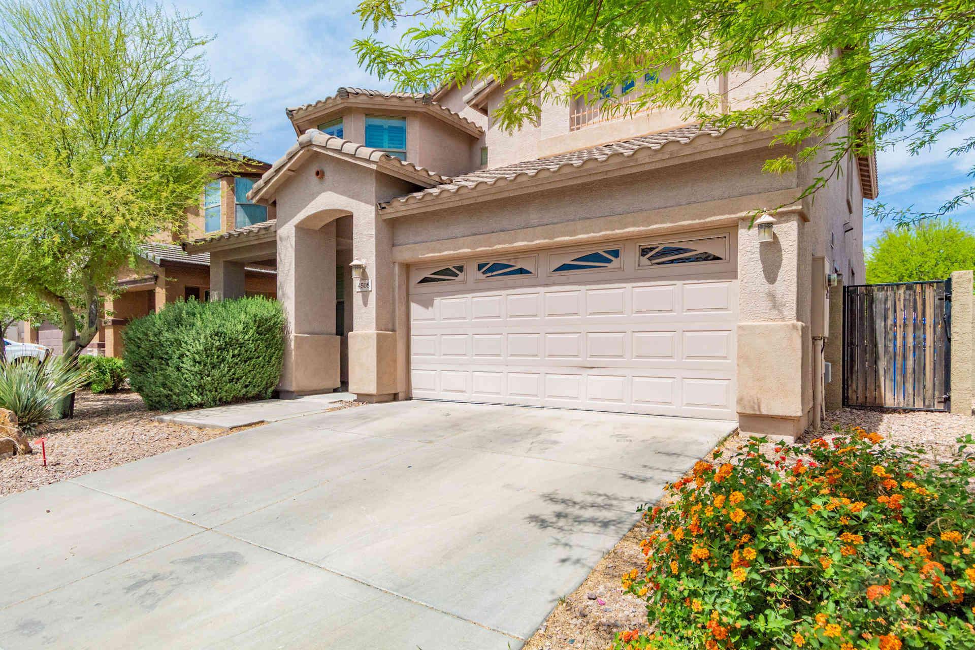 4508 W STONEMAN Drive, Phoenix, AZ, 85086,
