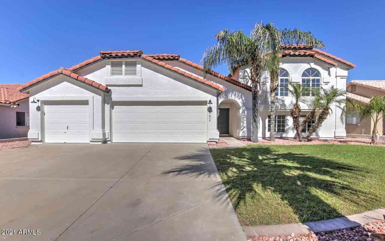 2562 E LYNWOOD Street, Mesa, AZ, 85213,