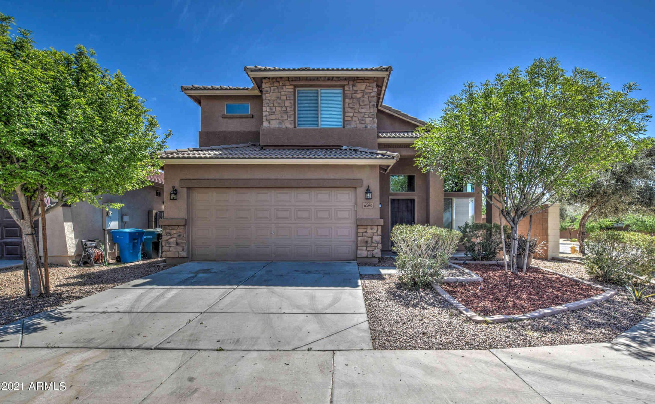 10259 W HILTON Avenue, Tolleson, AZ, 85353,