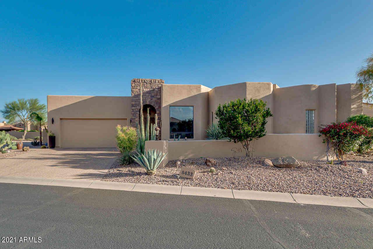8433 E CANYON ESTATES Circle, Gold Canyon, AZ, 85118,