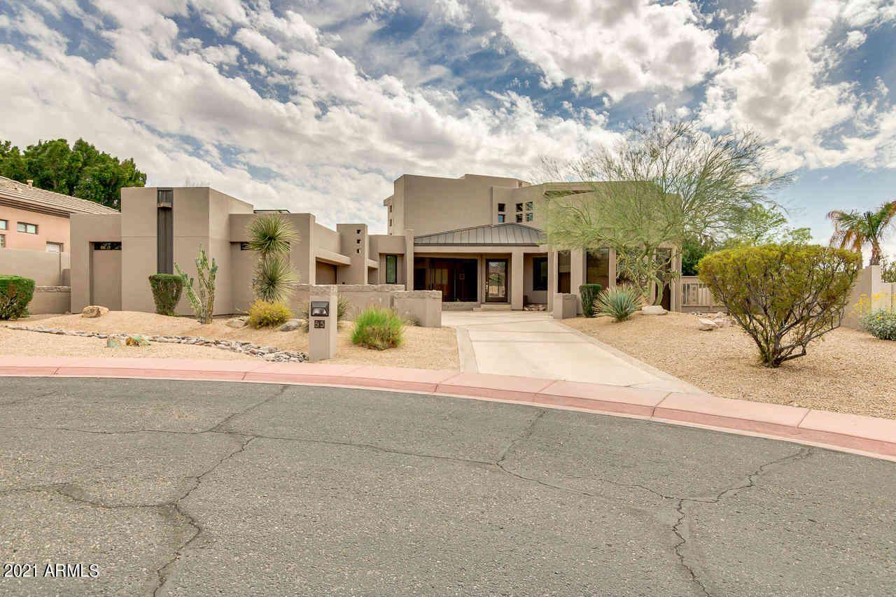 4055 N RECKER Road #53, Mesa, AZ, 85215,
