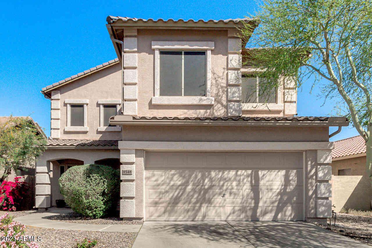 8548 W SONORA Street, Tolleson, AZ, 85353,