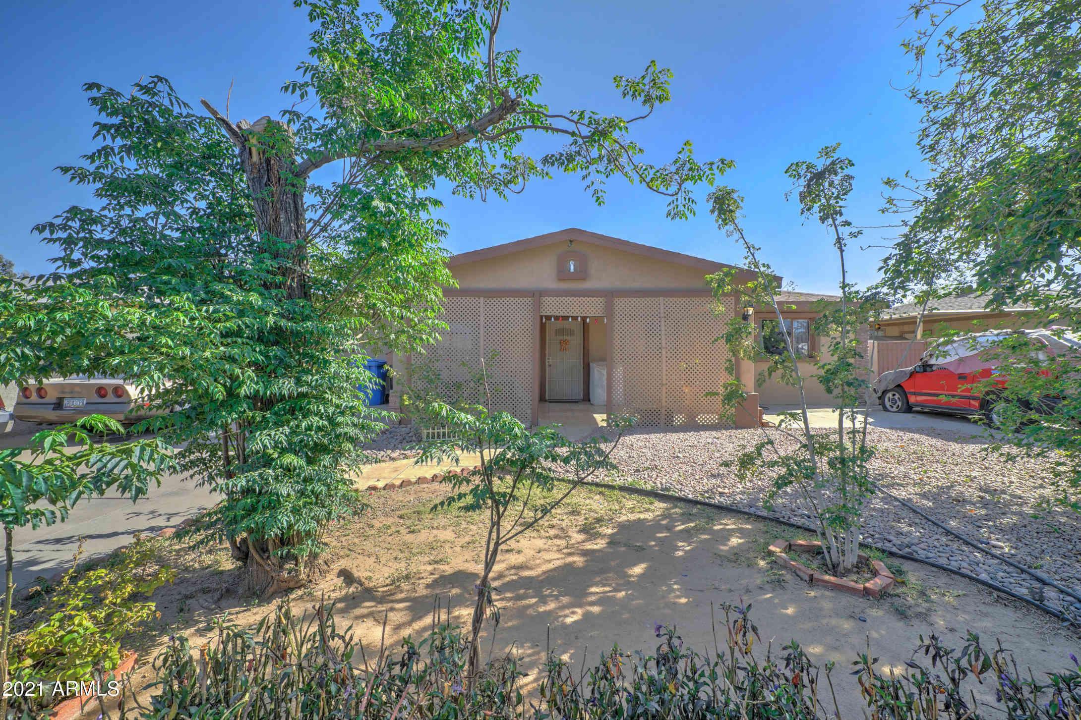 4823 W MONTECITO Avenue, Phoenix, AZ, 85031,