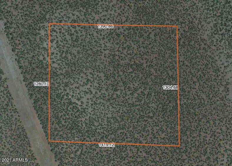 0 N Santa Fe Spur #39, Paulden, AZ, 86334,