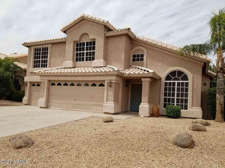 6142 W QUAIL Avenue, Glendale, AZ, 85308,