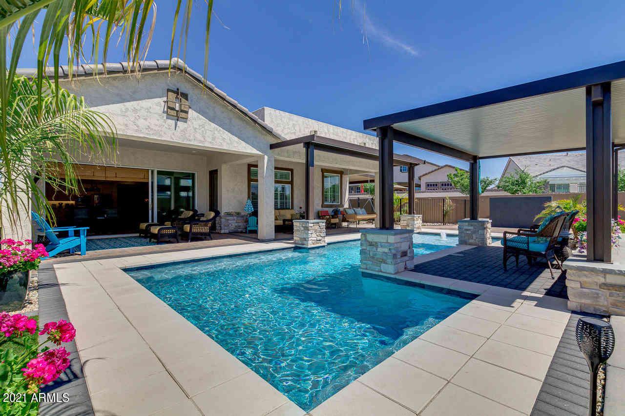 4465 E FAIRBROOK Street, Mesa, AZ, 85205,