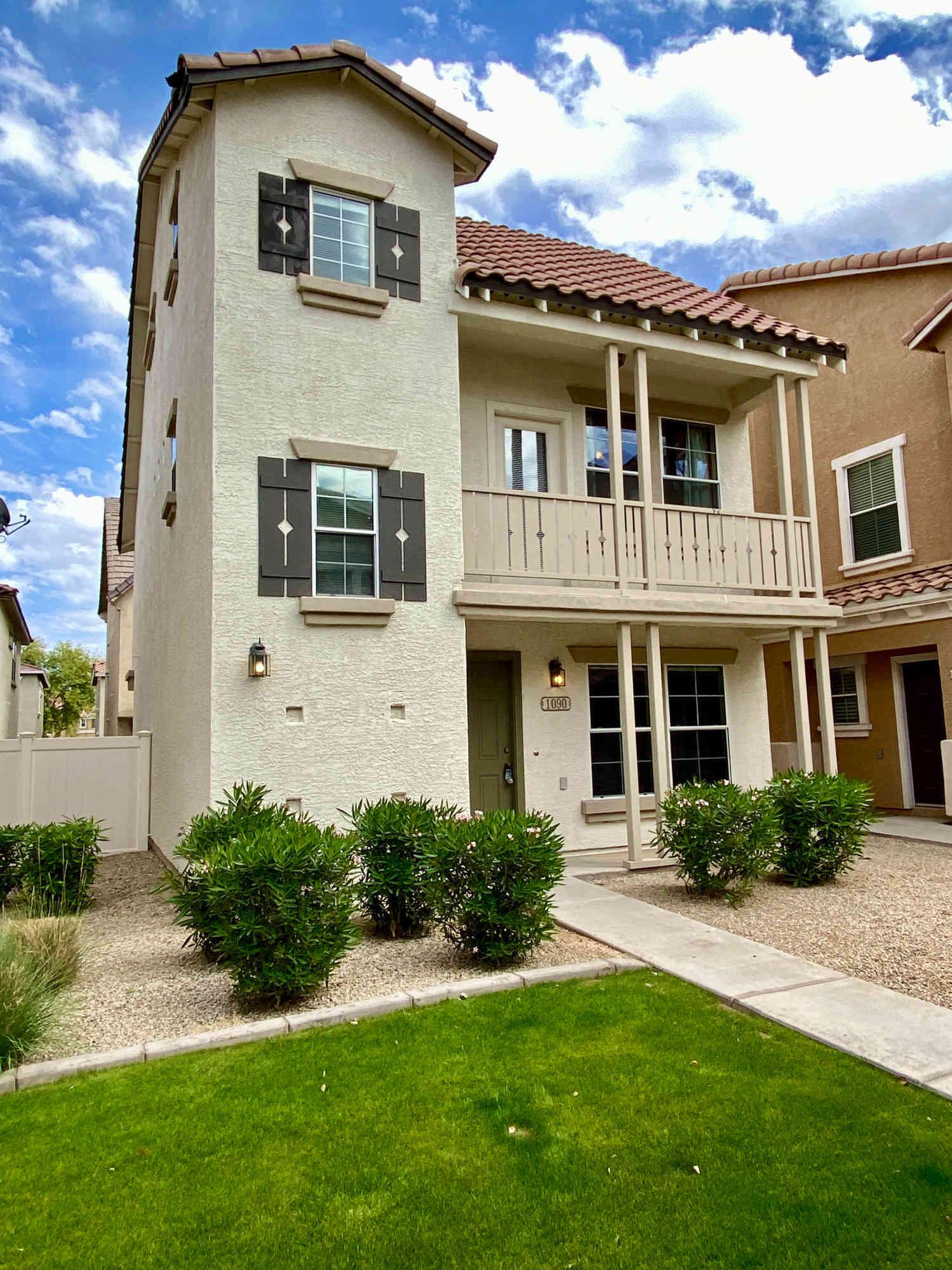 9233 E NEVILLE Avenue #1090, Mesa, AZ, 85209,