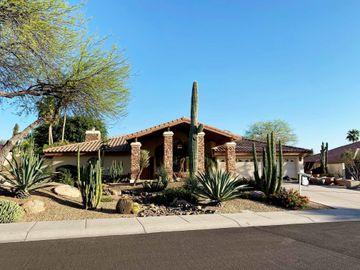 10125 E Larkspur Drive, Scottsdale, AZ, 85260,