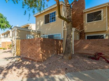 625 S Westwood -- #138, Mesa, AZ, 85210,