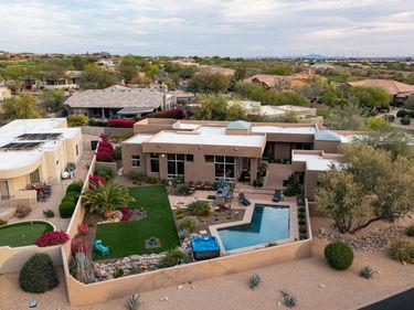 11469 E CAROL Way, Scottsdale, AZ, 85259,