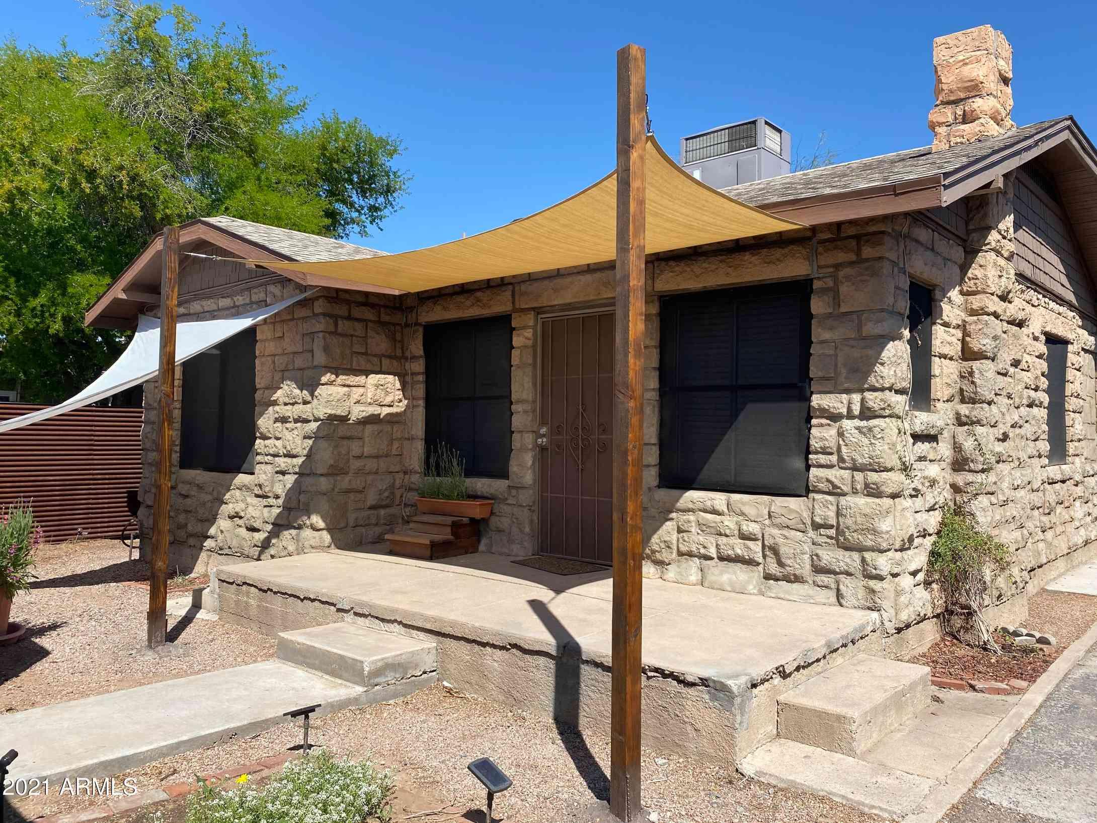 2834 W MELVIN Street, Phoenix, AZ, 85009,