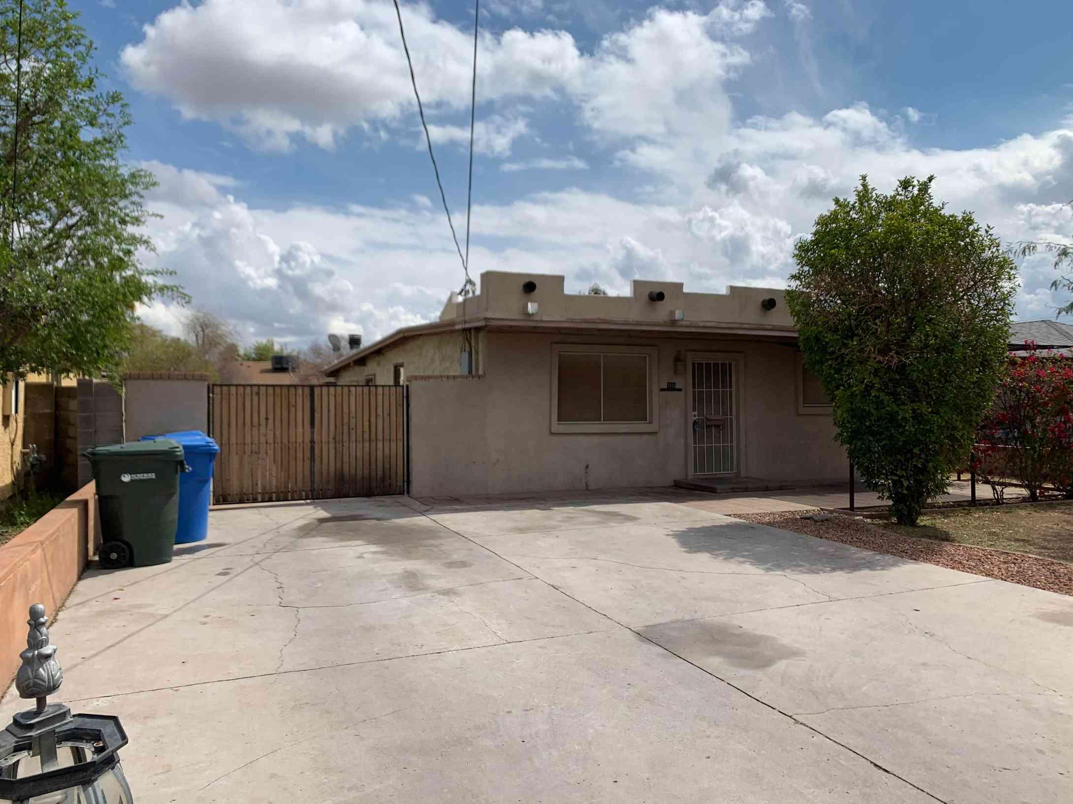 2525 N 15TH Street, Phoenix, AZ, 85006,