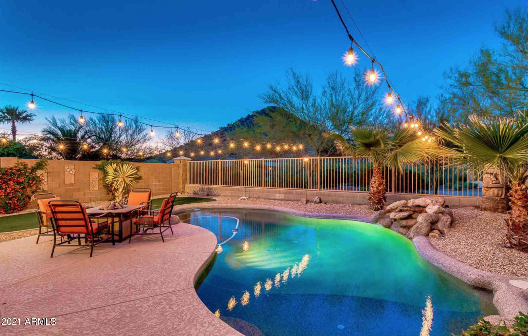 22715 N 17TH Street, Phoenix, AZ, 85024,
