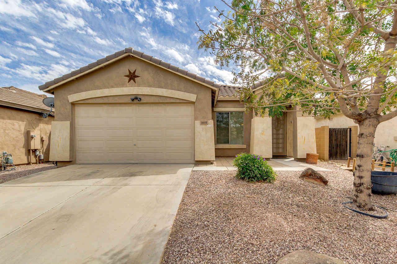 3115 W DANCER Lane, Queen Creek, AZ, 85142,
