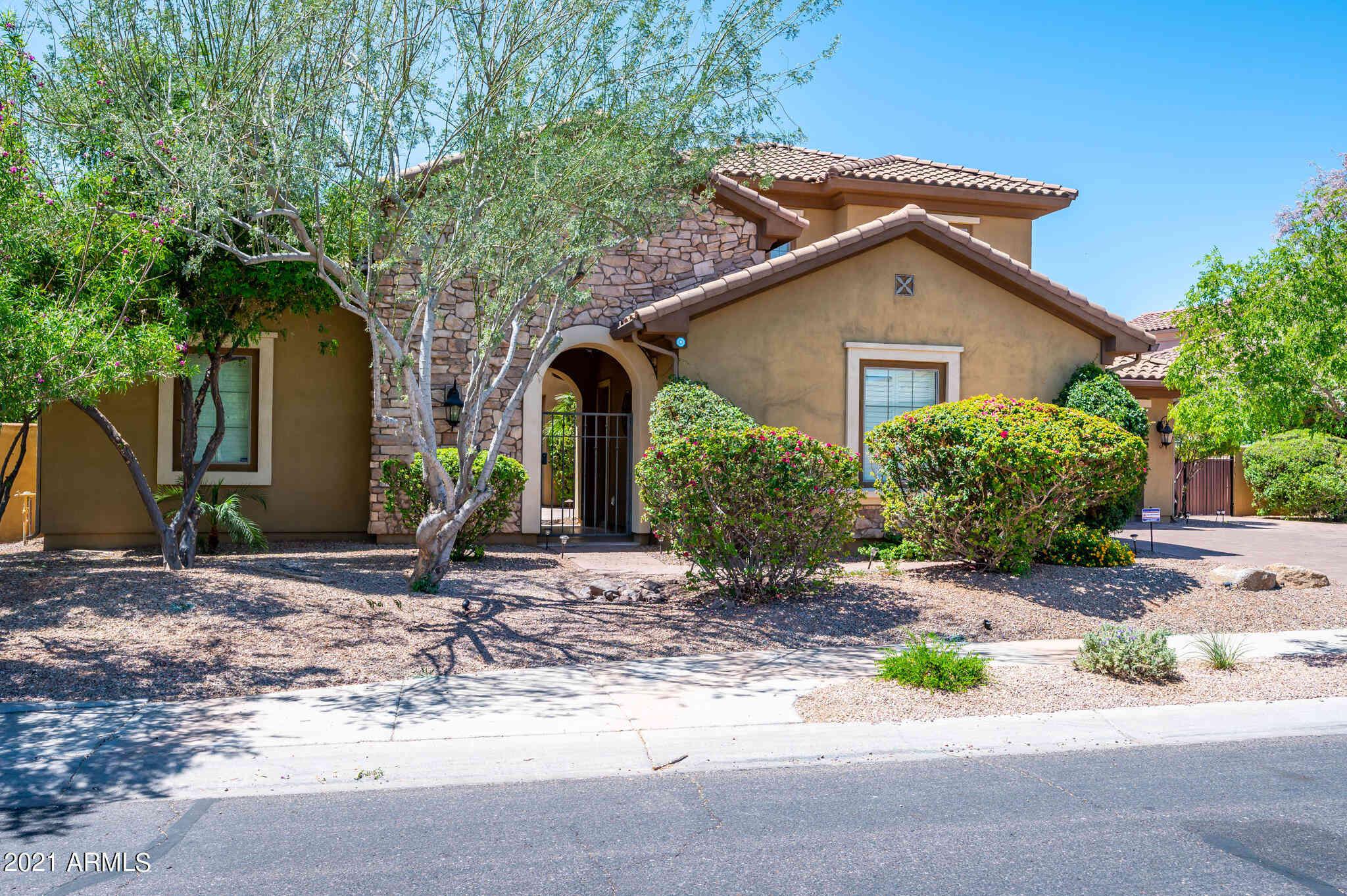 273 W MALIBU Drive, Chandler, AZ, 85248,